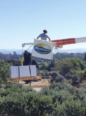 Solar Power Repair