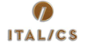 Italics-Logo