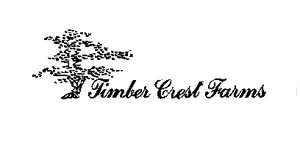 Timber Crest Farms logo