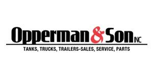 Opperman and sons logo