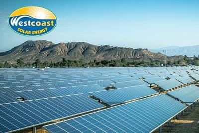 Solar Energy in Eureka