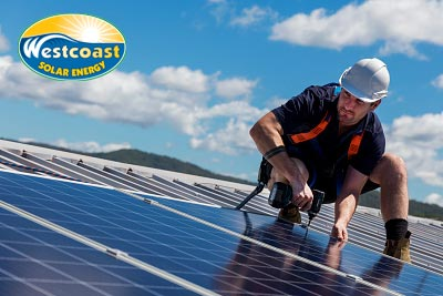Solar Energy in Kelseyville