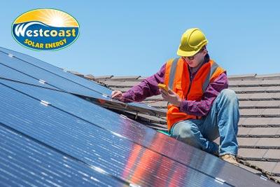 Solar Energy in Lakeport