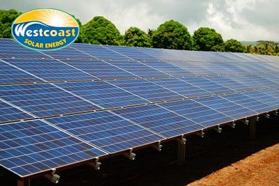 Solar Energy in Marin