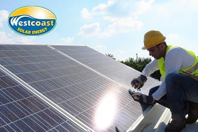 Solar Energy in Novato