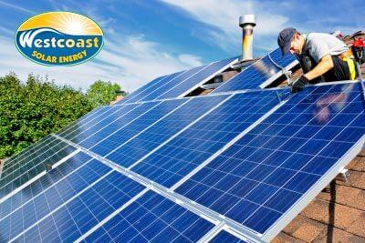 Solar Install & Maintenance