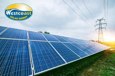 Solar Energy in Rohnert Park