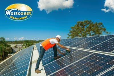 Solar Energy in Santa Rosa