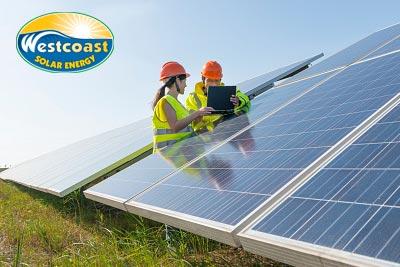 Solar Energy Ukiah