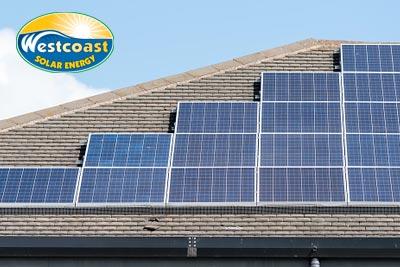 Solar Energy in Windsor