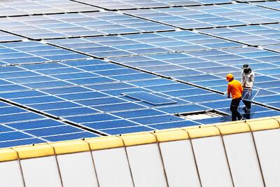 Commercial Solar Design Engineer Jobs