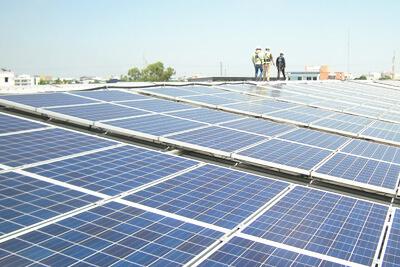 Commercial Solar PV Technician Jobs