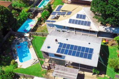 Residential Solar Service Technician Jobs