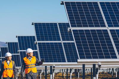 Solar Photovoltaic Installer Jobs