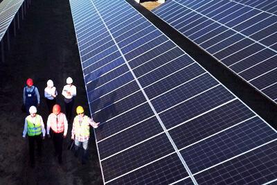 Solar Site Assessor Jobs
