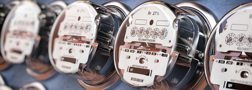 net energy meters
