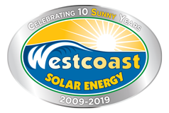 Westcoast Solar Energy