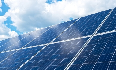 solar panels for homeowners