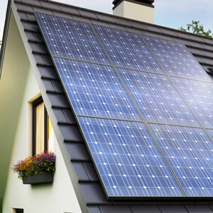 featuring solar home designs