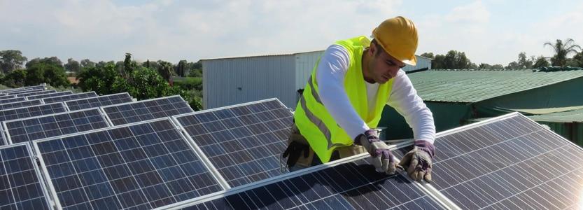 solar panel maintenance faqs for californians