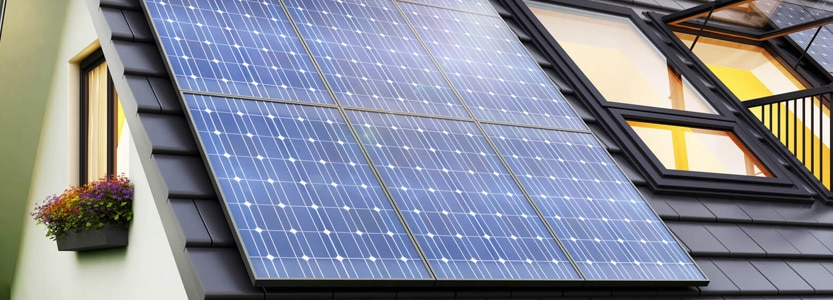 solar home design examples