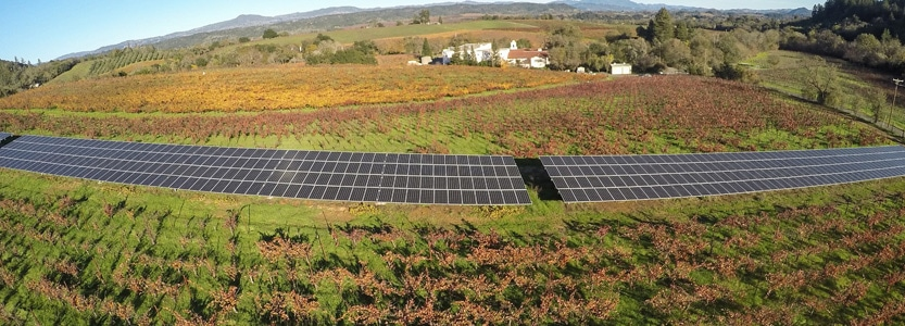 Michel-Schlumberger Solar Energy System